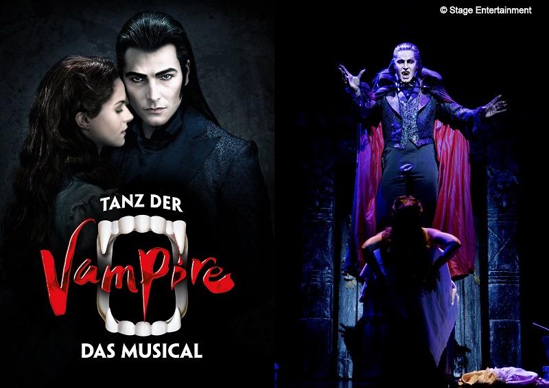 tanz der vampire stuttgart 2020